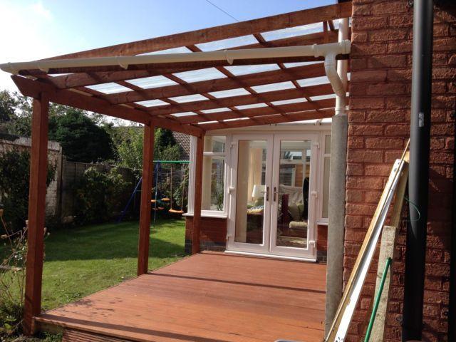 Attractive Porch, Patio, Shelter, Gazebo, Sun Shade, Pergola