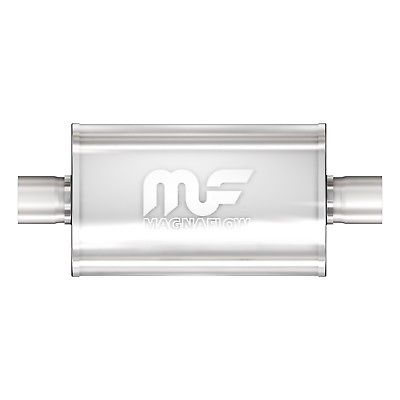 Magnaflow Performance Exhaust 14216 Stainless Steel Muffler Performance Mufflers Muffler Performance Exhaust
