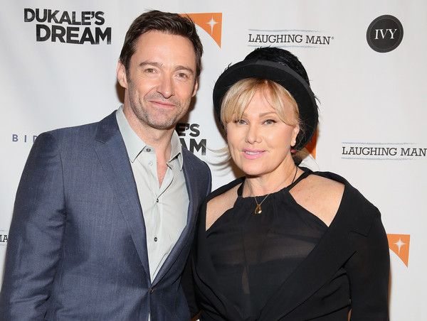 Hugh Jackman Photos - Premiere of 'Dukale's Dream' - Zimbio