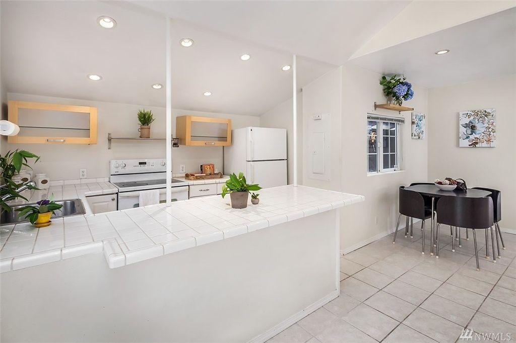 Berühmt Küche Bad Showrooms Seattle Fotos - Küchenschrank Ideen ...