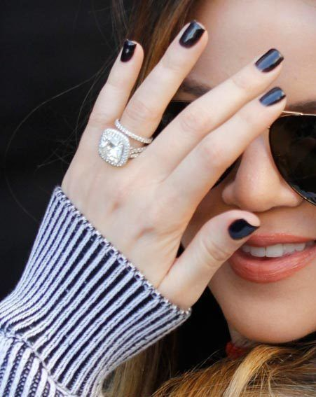 Image result for kris jenner eternity ring Jewelry Pinterest