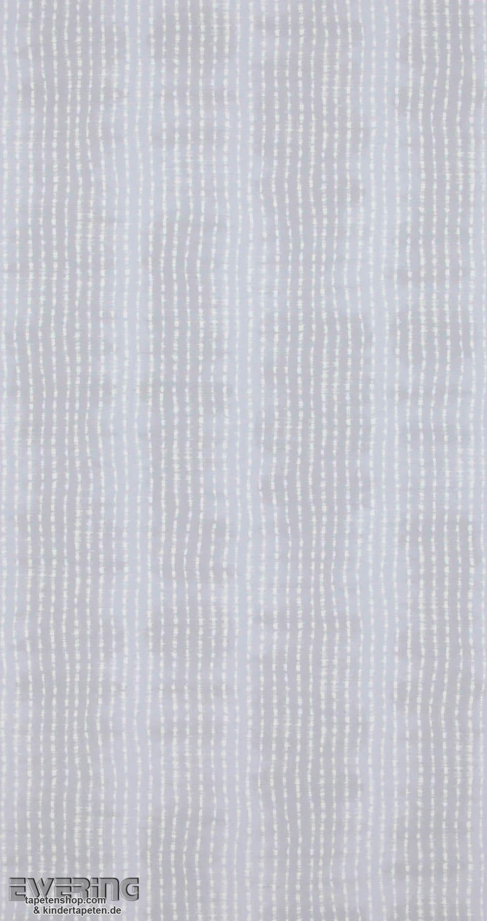 Bn Tapeten Nomadics 12 17272 Streifen Vliestapete Tauben Blau