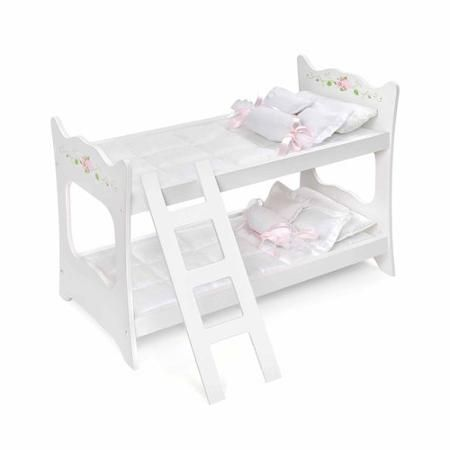 Toys Doll Bunk Beds Bunk Bed Sets Doll Furniture
