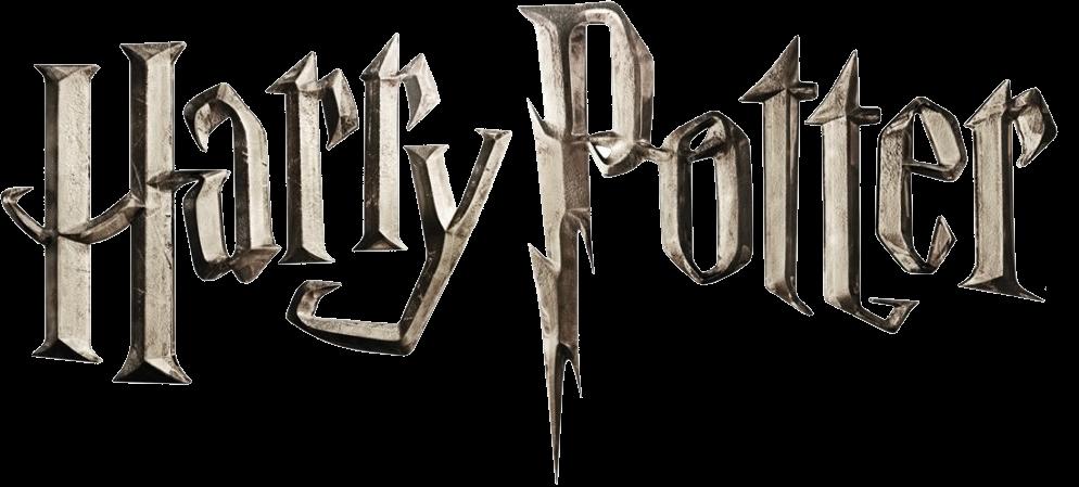 Harry Potter Logo Png 994 449 Harry Potter Logo Harry Potter Film Harry Potter Exhibition