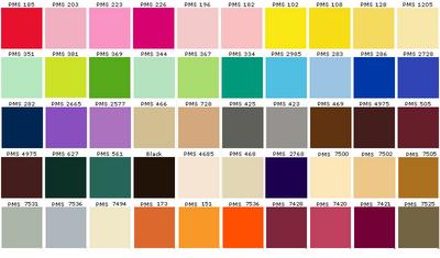 Pantone Colours Asian Paints Colours Pantone Color Chart Paint Color Chart