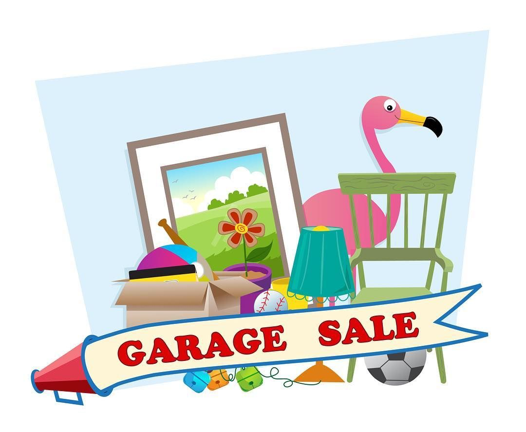 Large Garage Sale Today Sale Starts At 7am Customers Are Going To Open Up Their Units So There S Sure To Be A Garage Sales Self Storage Community Garage Sale