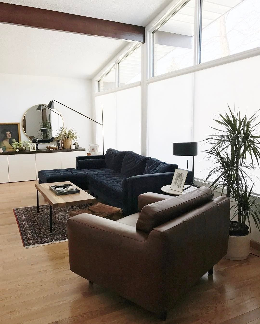 Pin by Nina B on Apt | Family room layout, Furniture ...