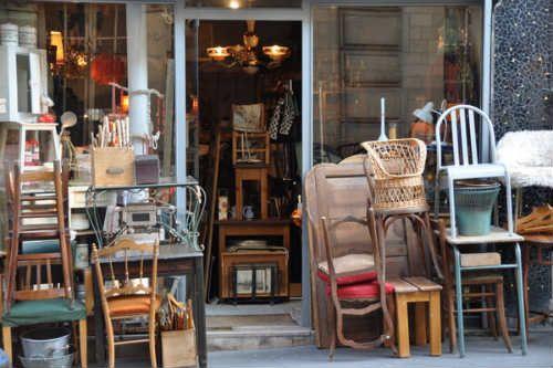 Vente Speciale Emmaus Donville Les Bains Met Afbeeldingen Rommelmarkten Brocante Oude Spullen