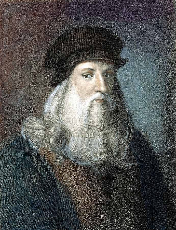 Leonardo da Vinci (Painter)  Leonardo di ser Piero da Vinci was an Italian Renaissance polymath: painter, sculptor, architect, musician, mathematician, engineer, inventor, anatomist, geologist, cartographer, botanist, and writer.  Born: April 15, 1452, Vinci, Italy Died: May 2, 1519, Amboise, France Full name: Leonardo di ser Piero da Vinci Period: High Renaissance Parents: Piero Fruosino di Antonio da Vinci, Caterina