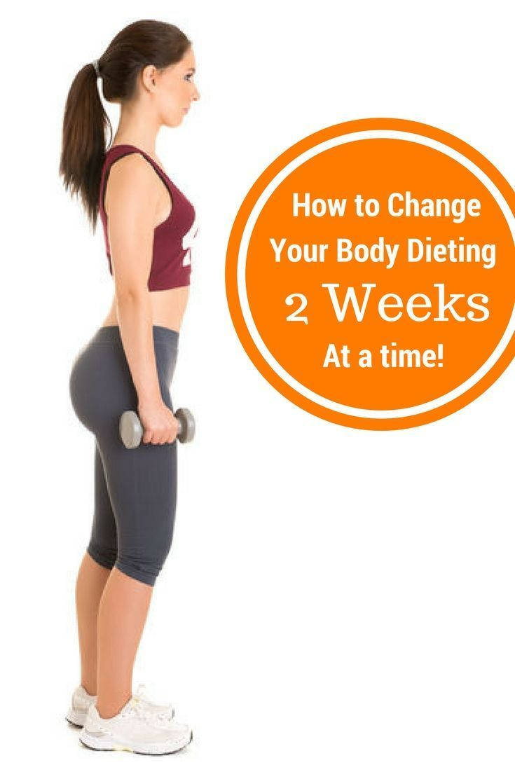 Healthy Weight Loss: Doable 2 Week Home Weight Loss Plan   Weight ...