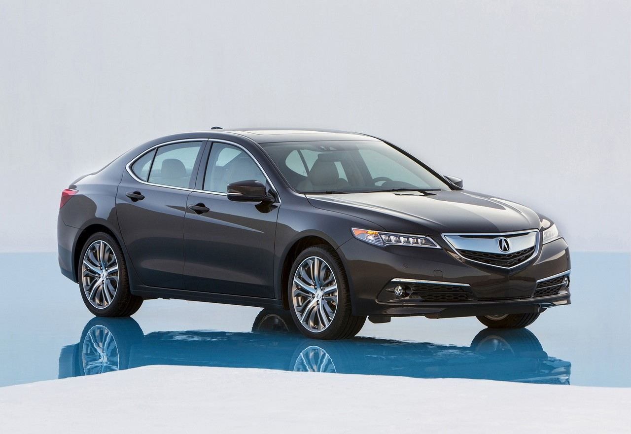 2018 Acura Tlx Redesign Change Release Date And Price Http Carsinformations