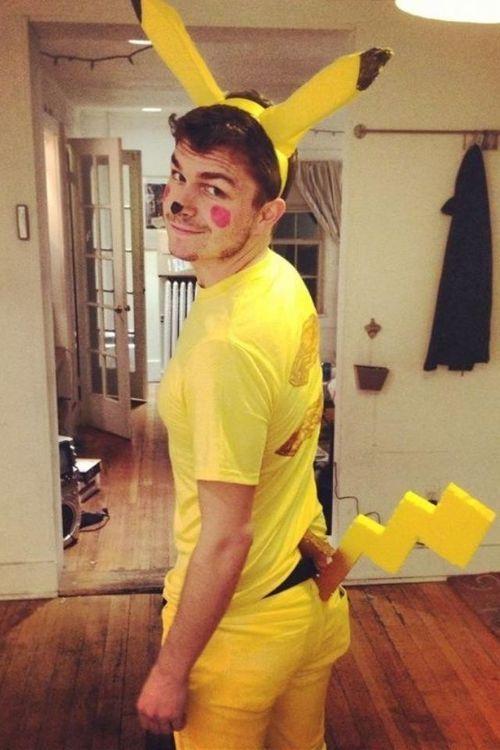 Pikachu  sc 1 st  Pinterest & Pikachu   Costuming   Pinterest   Costumes Cosplay and Halloween ...