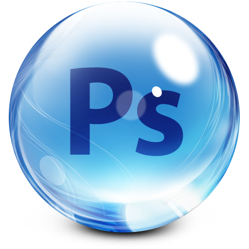 Photoshop Icon Adobe Cs5 Glass Icons Photoshop Illustrator Tutorials Psd Tuts