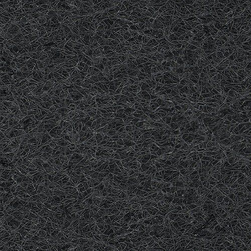 Fiber Filter Media Black 28in X 12ft By Polyflo 105 00