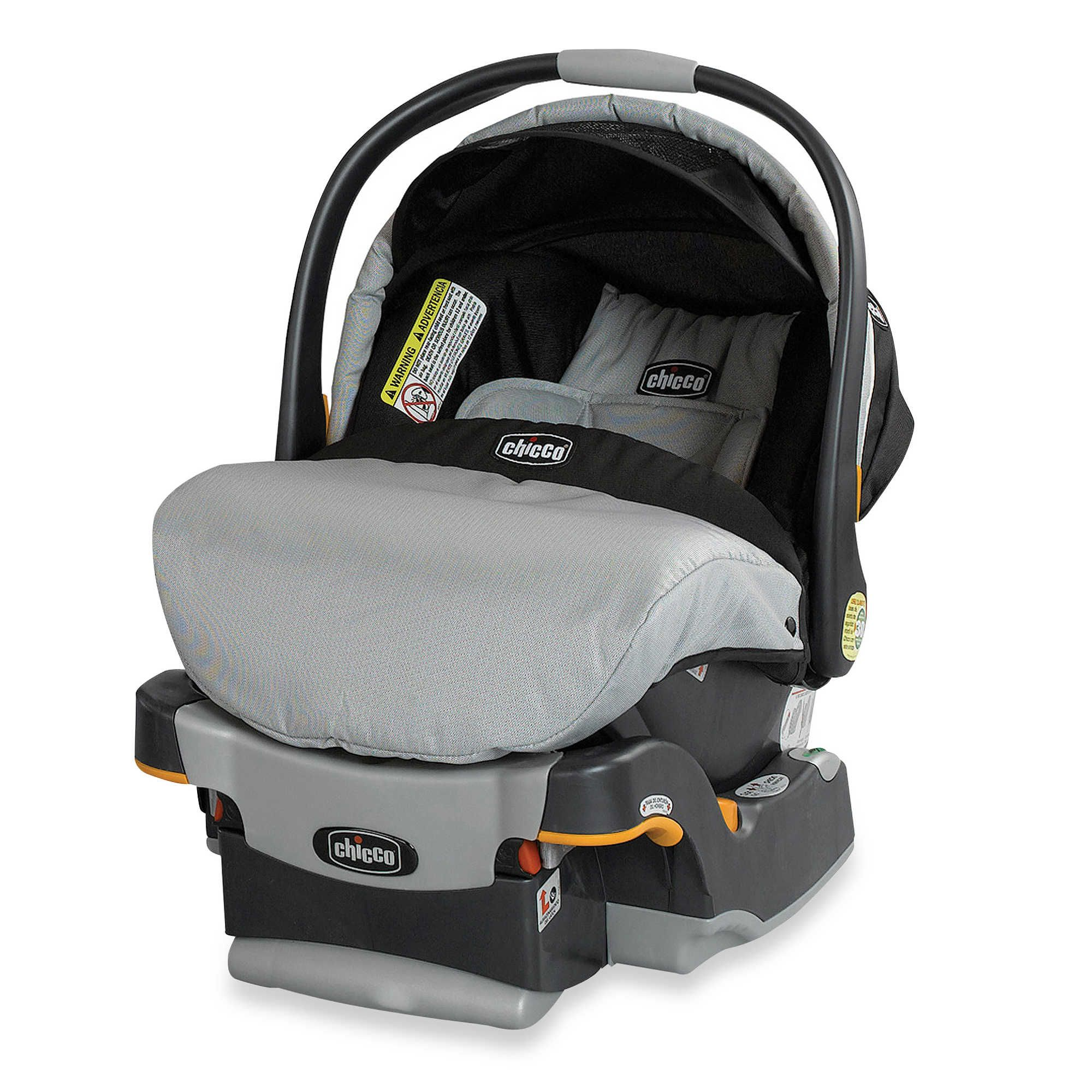 The Chicco KeyFit 30 Infant Car Seat Is Premier Carrier For Safety Comfort And Convenience It Has A Removable Newborn Insert Thickly