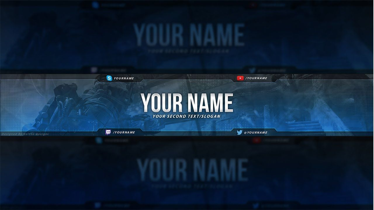 Pin On Banner Template