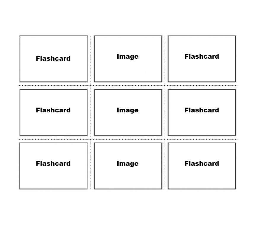 3x5 Note Card Template For Word In 2020 Note Card Template Card Template Templates