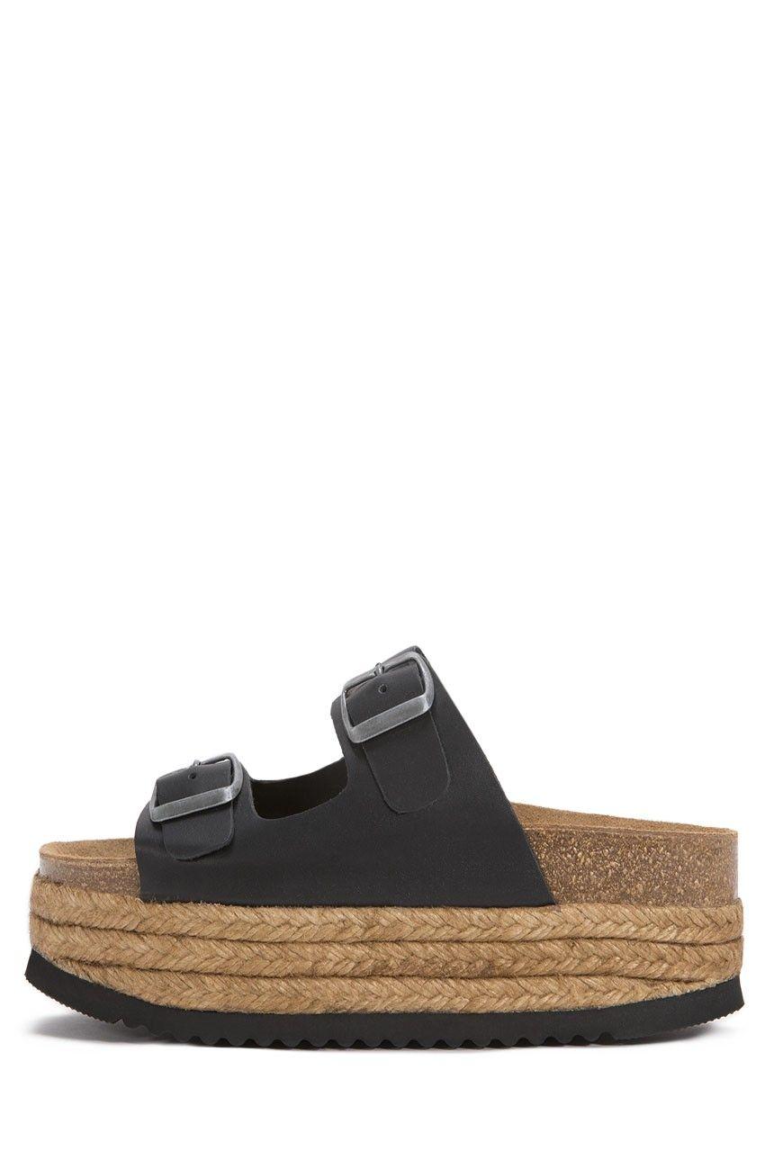baa59e25c637 Jeffrey Campbell Shoes AURELIA-ES in Black