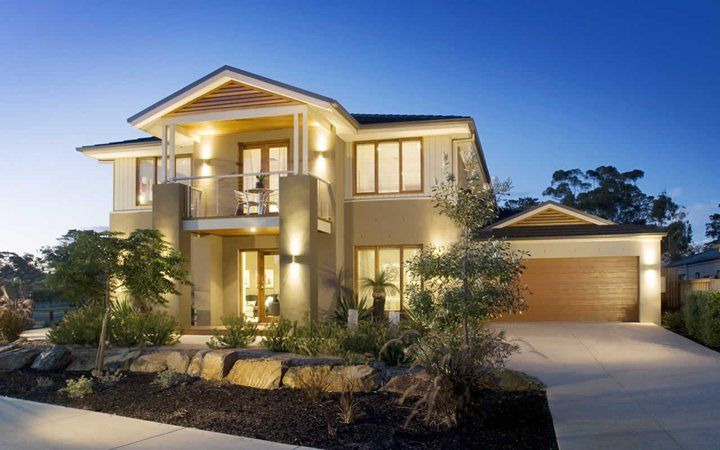 Newhaven Plantation 3, New Home Designs