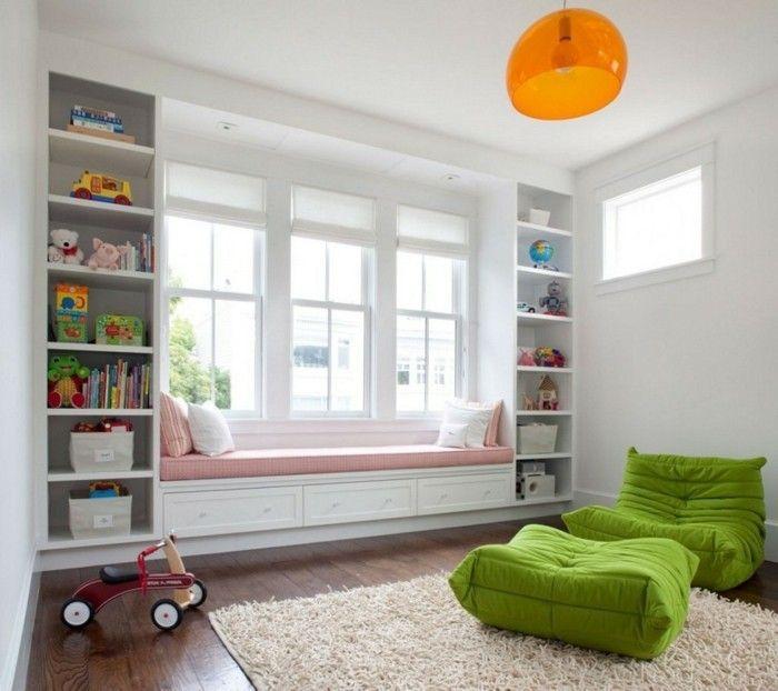 44 Beispiele Wie Schlafräume: 30 Beispiele, Wie Sie Die Fensterbank