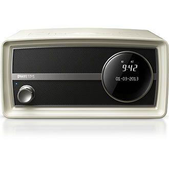 Retro Radio Radios Digitales Radio Produkt