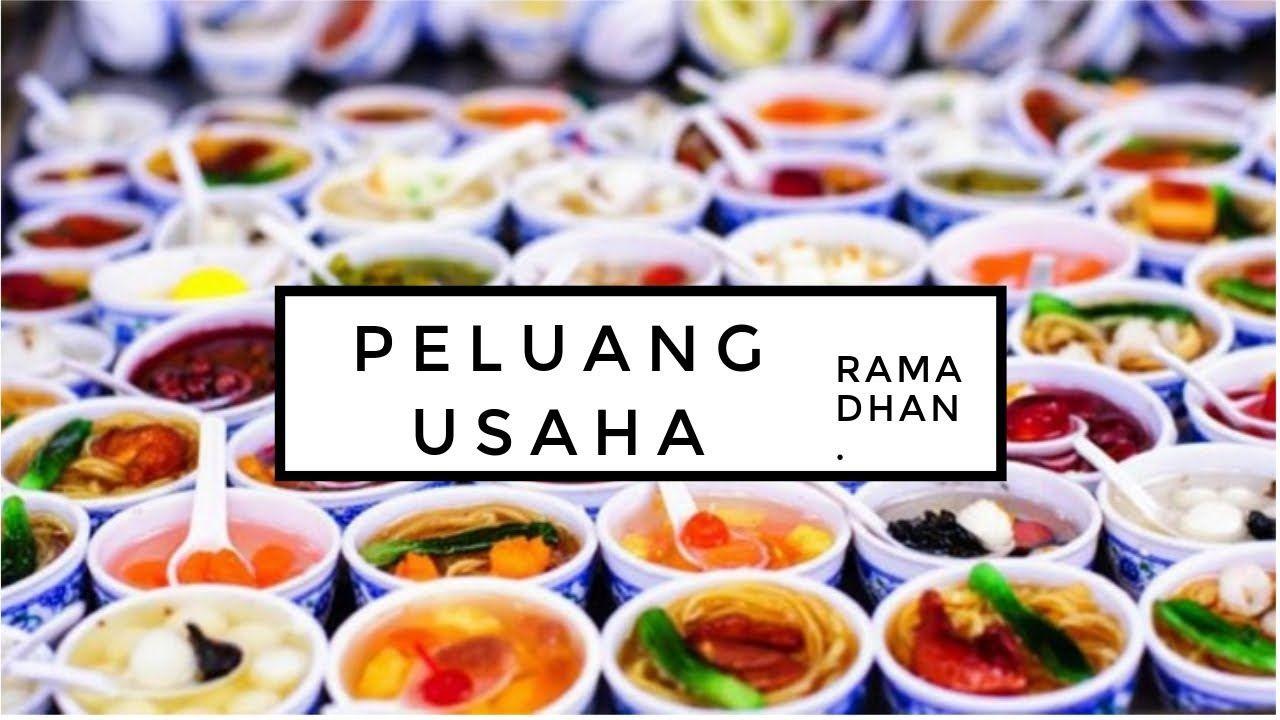 15 Inspirasi Usaha Dijamin Laris Di Bulan Ramadhan Minuman Ide