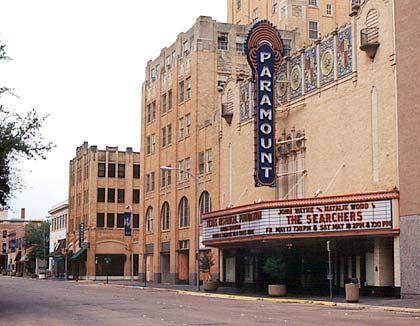 Pictures Abilene Texas Abilene Texas Take A Look Abilene Texas Abilene Paramount Theater