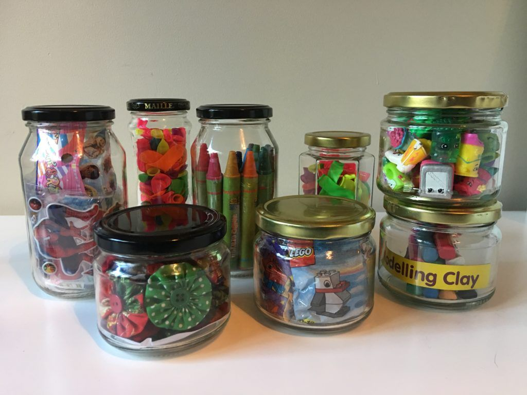 Greatest Ever Ideas For Tombola Jar Raffle Fundraising