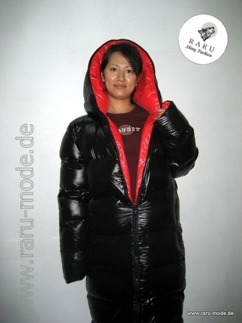 Ladies Milano Jacket RaRu Mode | RARU Mode | Jackets