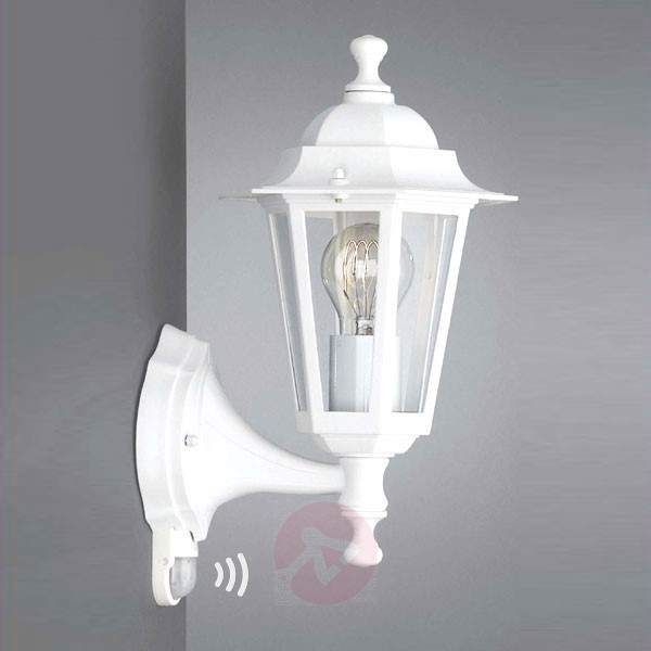 ir wall lamp peking white 6500210 32 let there be light. Black Bedroom Furniture Sets. Home Design Ideas