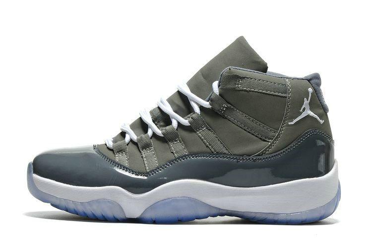 100% authentic 4bd3d fd76d Authentic Cheap Air Jordan 11 Shop with Confidence Authentic Cheap Air  Jordan 11 Cool Grey Shoe