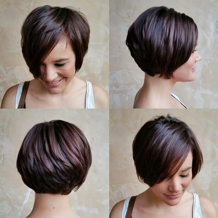 Pin By Audrie Woodhouse On Hair And Fashion Pinterest Short Hair