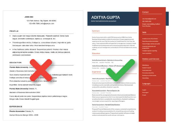 Spm essay experience