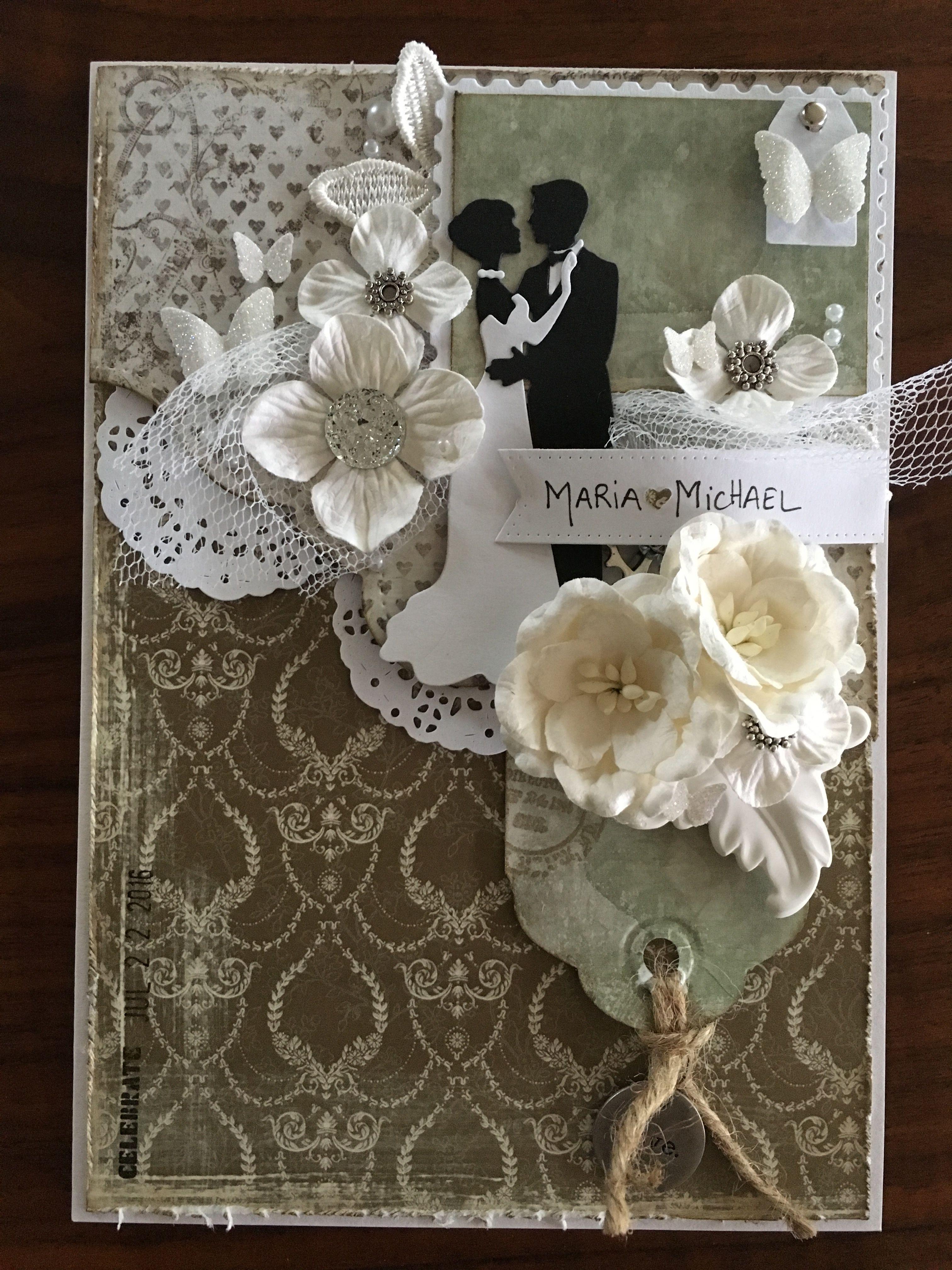 bryllups ting