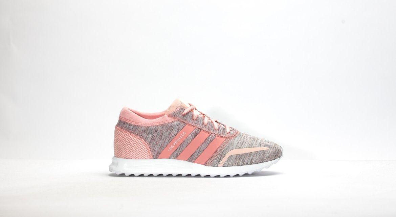 Adidas Los Angeles Damen Blush Pink