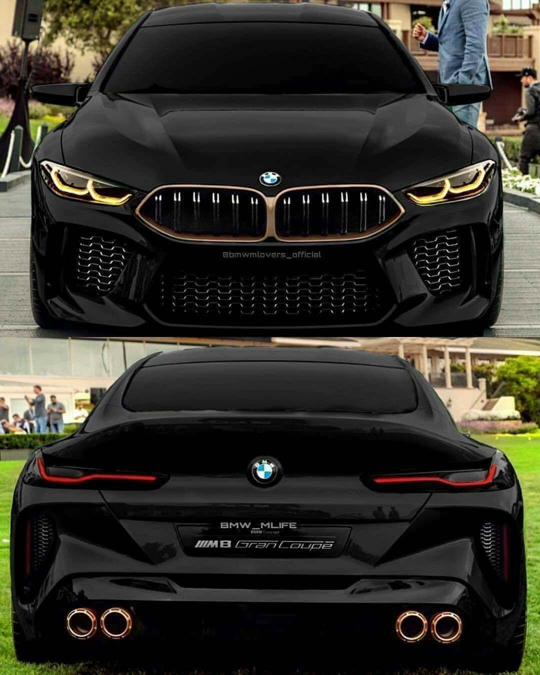 Bmw M8 G C Dream Cars Bmw Bmw Luxury Cars Bmw