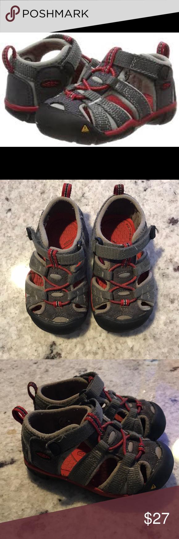 Keen Hybrid Shoes