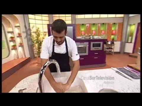 Videos De Cocina Youtube | Receta Huevos A La Flamenca Con Chicharrones Youtube Videos