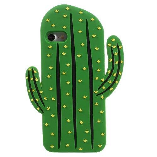 coque iphone 7 cactus
