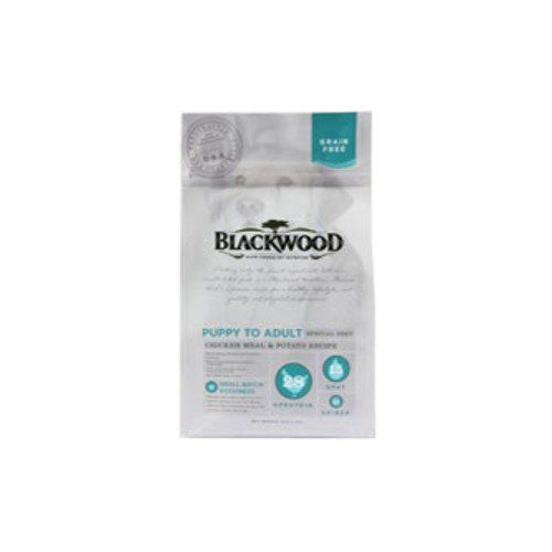 Blackwood Grain Free Chicken Meal Potato 30 Lb You Can Get More
