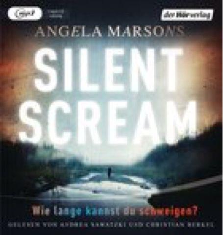 lenisvea's Bücherblog: Silent Scream Wie lange kannst Du schweigen? von A...