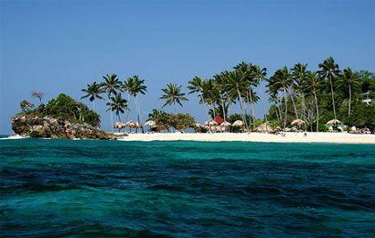 Que bello es mi país. Republoca Dominicana