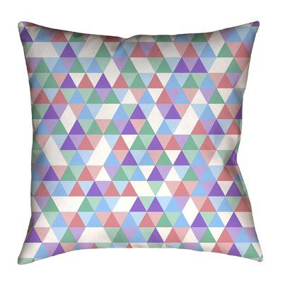 Latitude Run Avicia Throw Pillow Wayfair Throw Pillows Throw Pillow Sizes Outdoor Throw Pillows