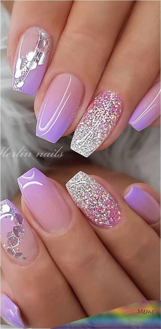 9 Classic Wedding ceremony Nail artwork for brides for a sublime look – N…