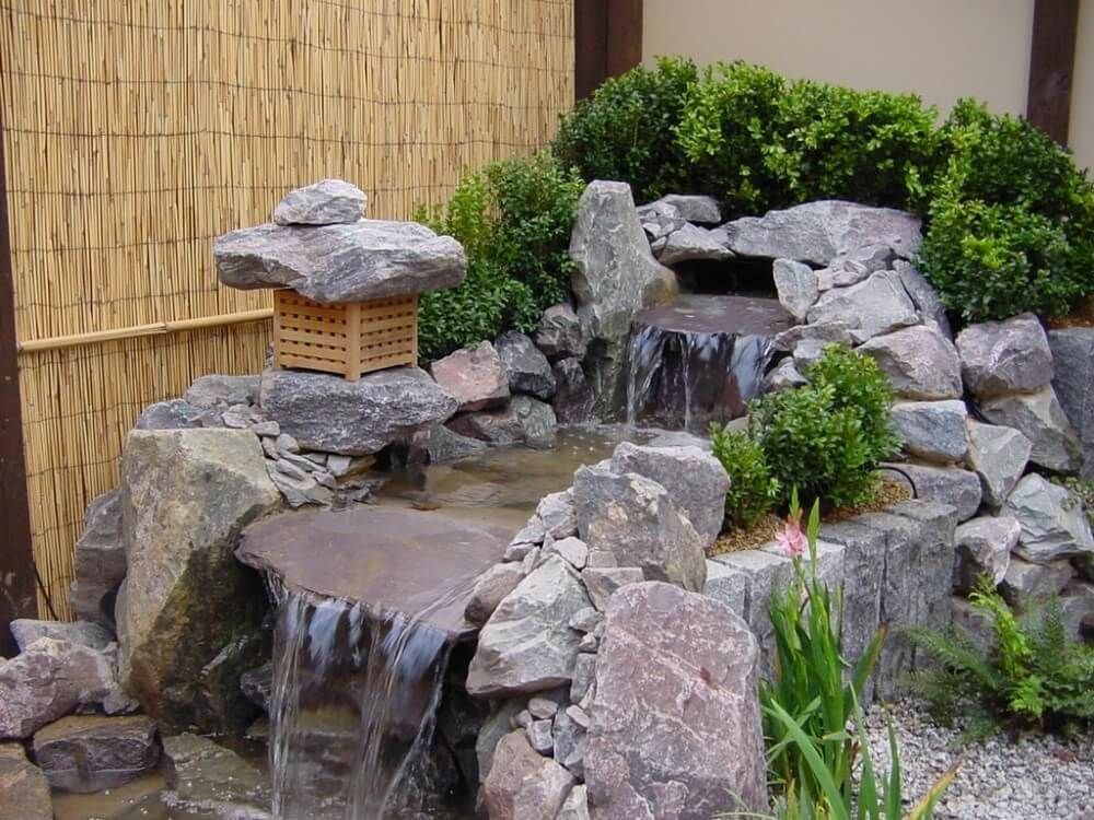 Most up-to-date Photo Japanese Garden home Tips Japanese gardens are traditional gardens that produce miniature idealized landscapes, often in a nic #smalljapanesegarden