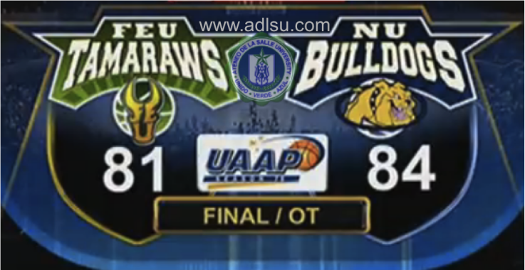 Pin On Uaap