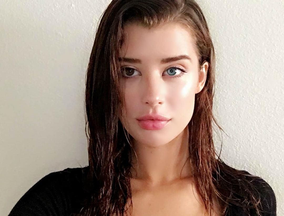 Watch Sarah McDaniel video