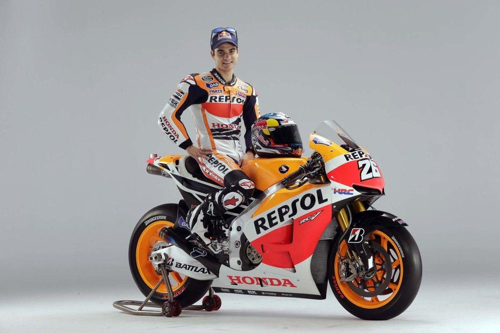 Pedrosa MotoGP 2013 desktop wallpaper - http://www.hdofwallpapers.com/pedrosa-motogp-2013-desktop-11346