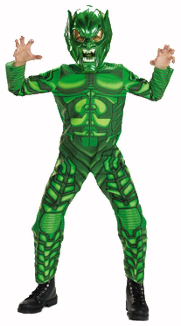 Green Goblin  sc 1 st  Pinterest & Green Goblin | Ollieu0027s costume ideas | Pinterest | Green goblin ...