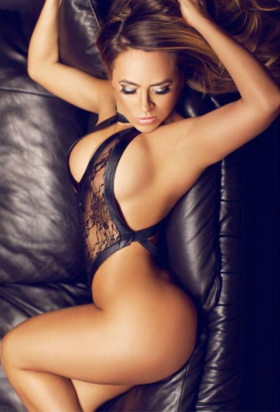maia mitchell nude boobs
